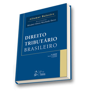 Direito Tributário Brasileiro_FORENSE