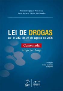 Lei de Drogas_MÉTODO