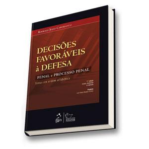 Decisões Favoráveis À Defesa_FORENSE