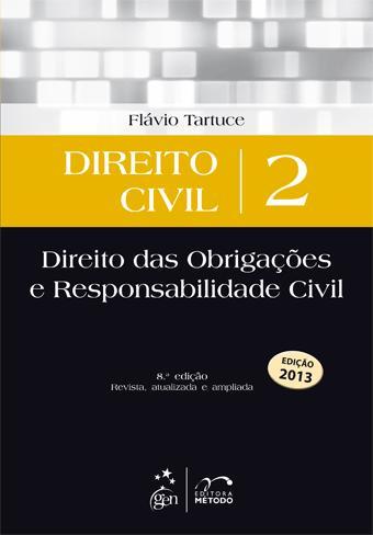 Direito Civil_VOL II_Tartuce