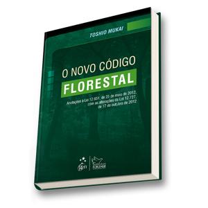 Novo Código Florestal_FORENSE