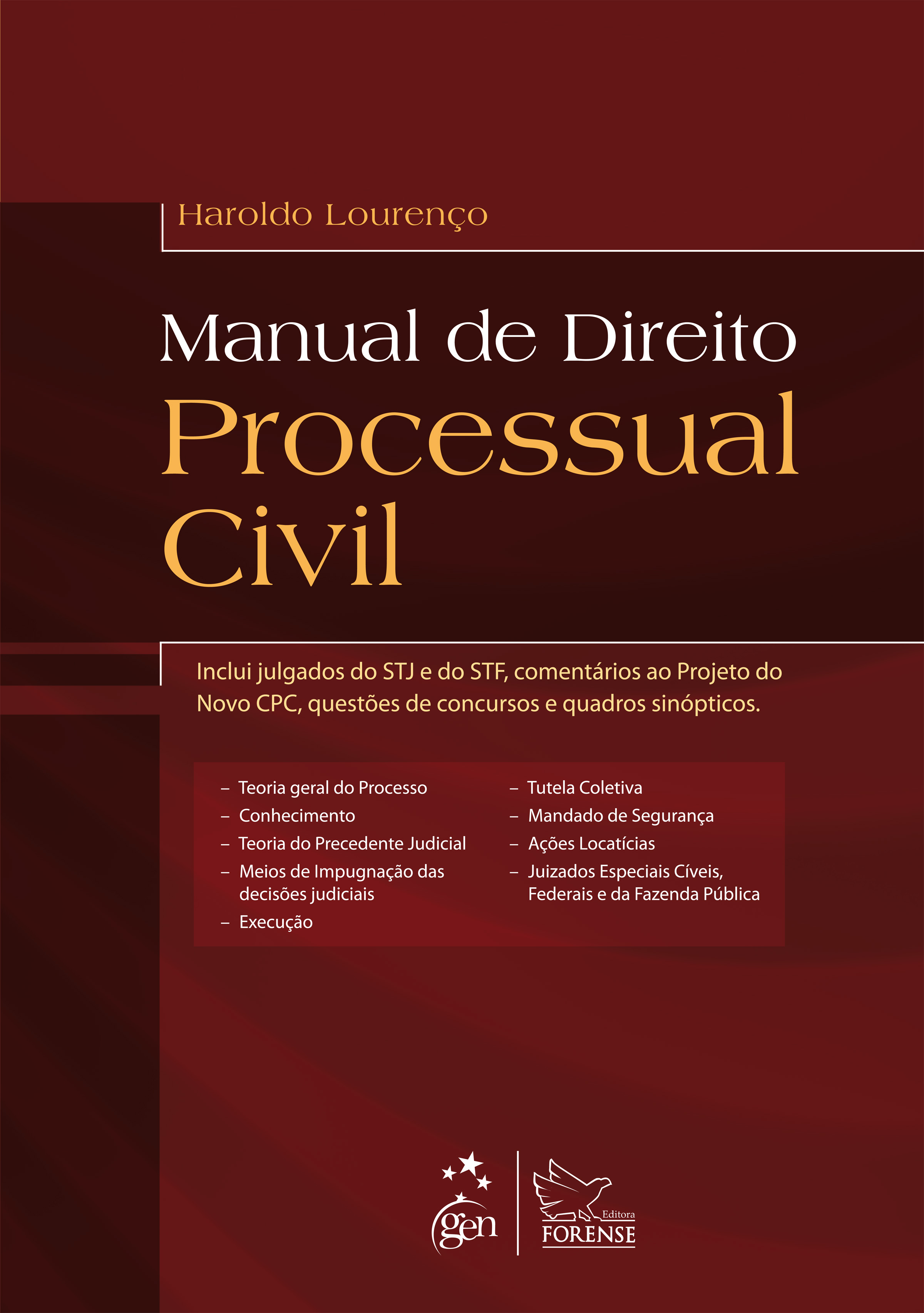ManualdeDireitoProcessualCivil