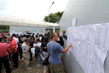 A divulgação do resultado final, já com a decisão acerca dos recursos, será no dia 5 de abril(Foto: Eugenio Novaes)