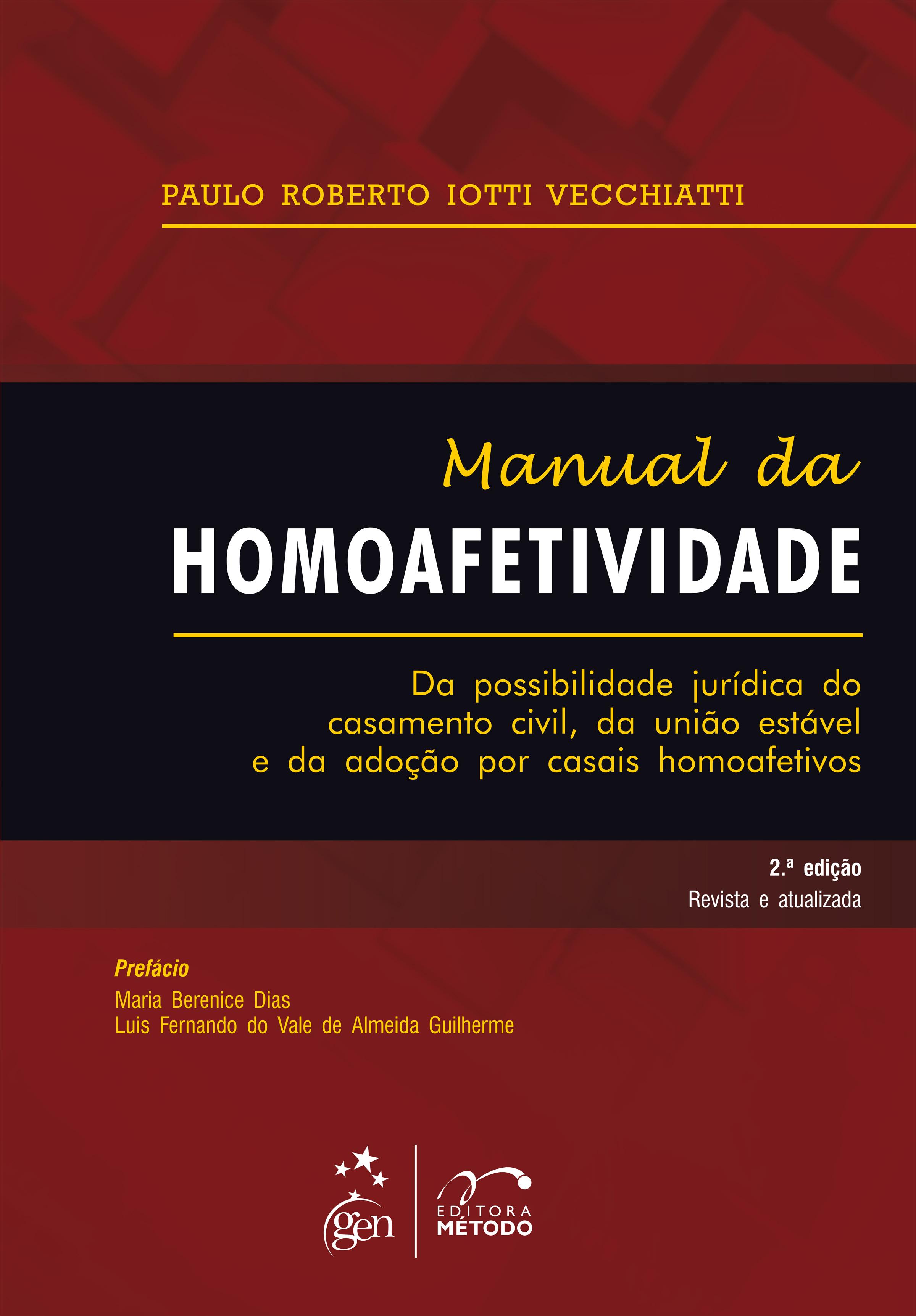 capa_Manual da Homoafetividade