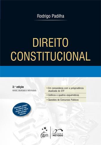 Direito Constitucional_PADILHA