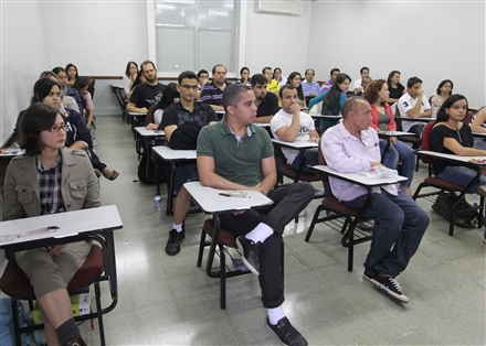 A segunda etapa (prova prático-profissional) do X Exame será realizada no dia 16 de junho  (Foto: Eugenio Novaes)