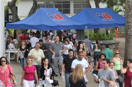 Pesquisa entrevistou 7861 candidatos ao Exame de Ordem em todo o País. (Foto: Eugenio Novaes)