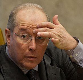 Decano da Corte, Celso de Mello deu o voto de desempate na discussão sobre embargos infringentes