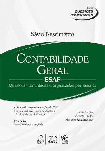 Contabilidade Geral ESAF