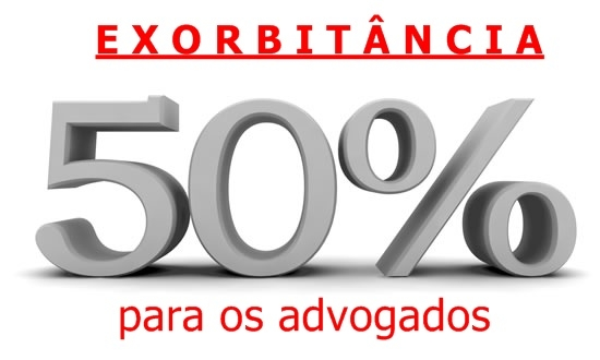 Exorbitância 50%