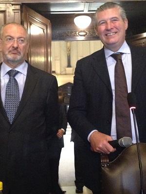 Renato Nalini foi eleito com 238 votos e substituirá Ivan Sartori