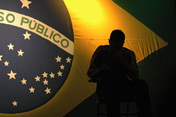 concurso público Brasil