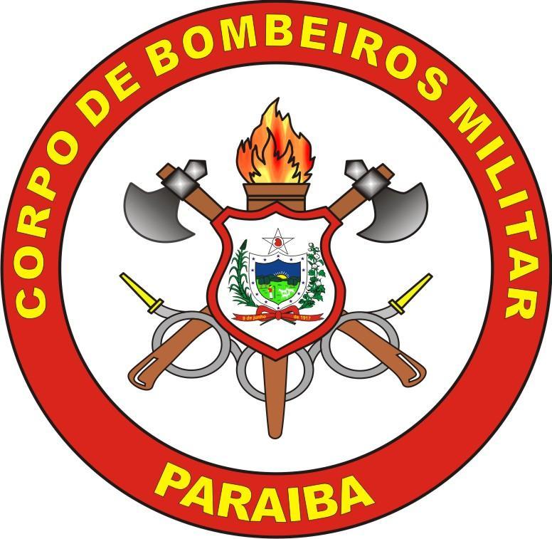 Corpo de Bombeiros Paraiba
