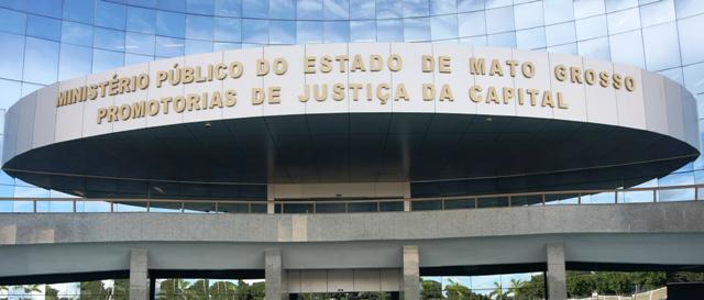 Ministério Público Mato Grosso