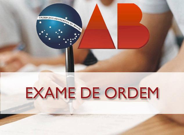 OAB_Exame de Ordem