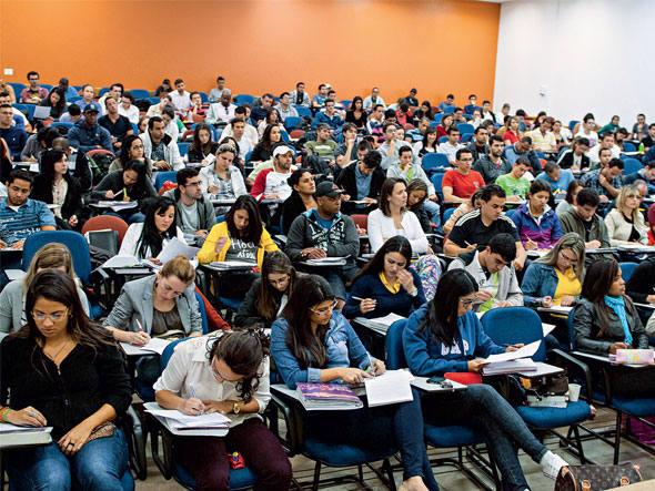 Curso preparatório para concursos: 13 milhões de pessoas pretendem participar dessas seleções em 2014