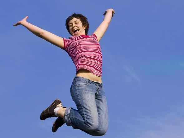 Pulo de felicidade: alguns fatores encurtam e facilitam o caminho até a tão sonhada aprovação