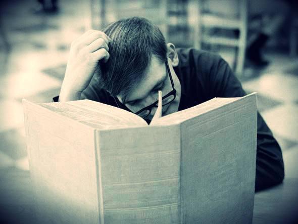 Livros: usar material não específico para concursos é perda de tempo